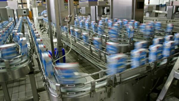 Las empresas anunciaron millonarias inversiones para ampliar la presencia en el sector de lácteos en México. (Foto: iStock by Getty)