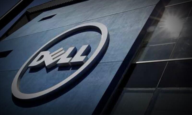 Michael Dell planea inyectar 700 millones de dólares de su propio dinero en su empresa.  (Foto: Archivo)