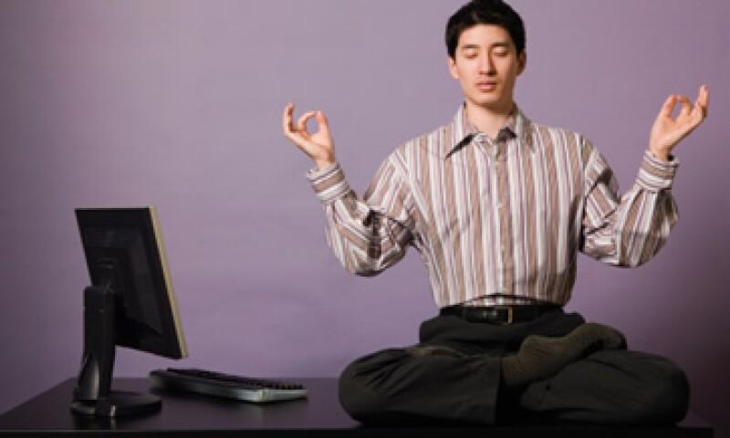 Para ser innovador y creativo ayudan las prácticas orientales.  (Foto: Thinkstock)