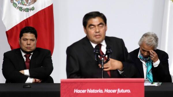 Barbosa gobernador
