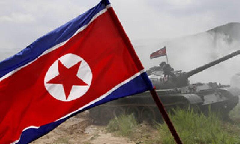Las negociaciones sobre la reestructuración de la deuda norcoreana con Rusia se estancaron en las últimas dos décadas. (Foto: AP)