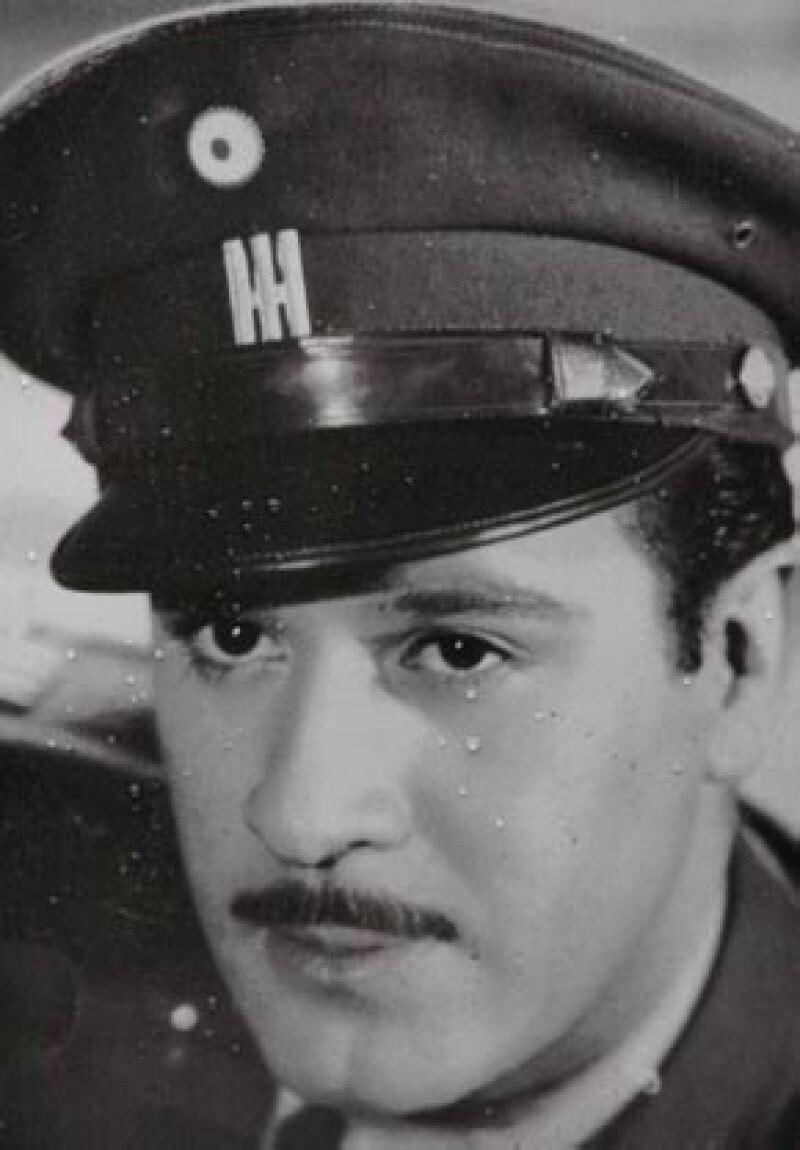 Ismael Rodríguez Jr. informó que a pesar de que tiene más de medio siglo de fallecido, el actor es la figura mexicana que más ventas tiene en aquel país.