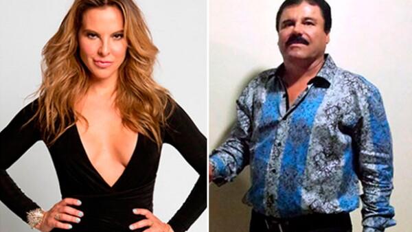 Según informa la sección Page Six del periódico, autoridades mexicanas habrían intentado intercambiar a la actriz, que vive en Los Ángeles, por el narcotraficante.