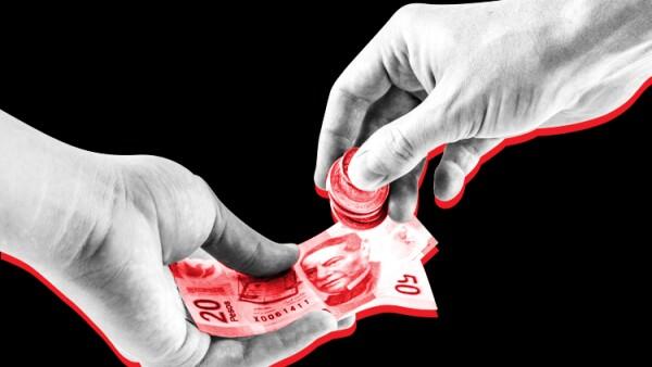 pago en efectivo - uber - apps - tecnología