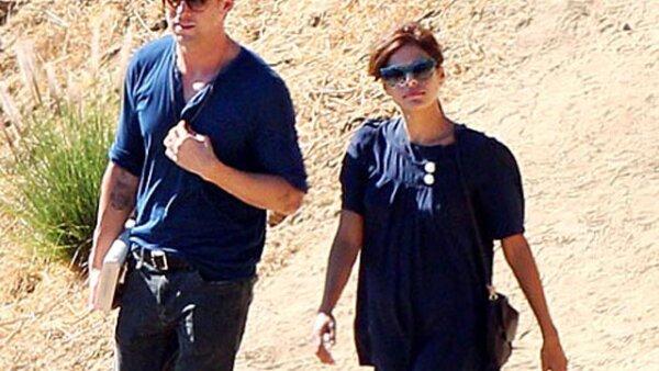 Este mes, diciembre, Ryan le dio la sorpresa a Eva de alcanzarla en París, donde la actriz se encontraba rodando su próxima película.