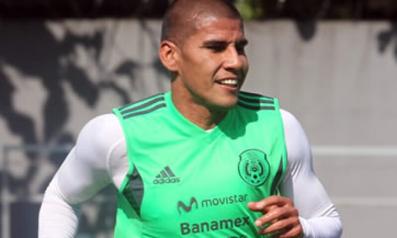 Salcido jugó tres mundiales con la selección mexicana. (Foto: Notimex)