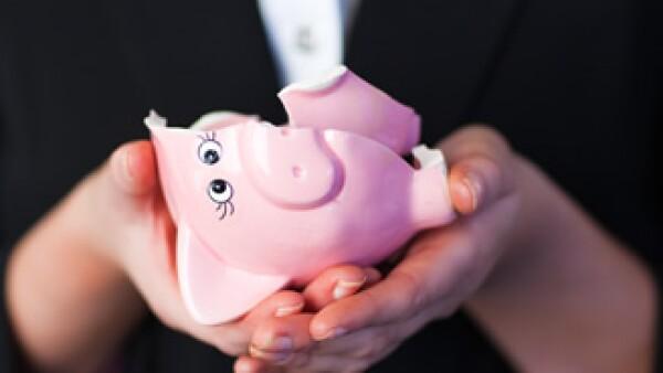 El ahorro es la clave para unas finanzas sanas.  (Foto: Photos To Go)