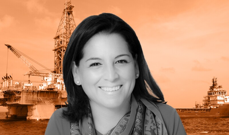 Angélica Ruiz asume la Vicepresidencia senior de BP para