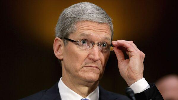 El CEO de Apple asegura que la firma planea algunas innovaciones que conquistarán a los usuarios.
