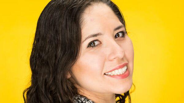 Nataly Medina, promesas de la Ingeniería 2018