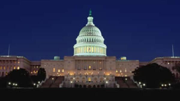 En el Congreso, los participantes de los debates en gran medida no se escuchan entre sí. (Foto: Thinkstock)