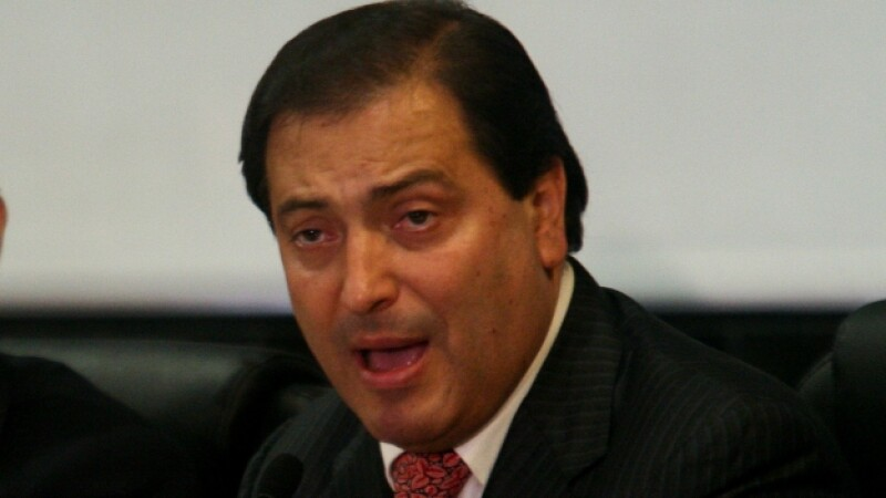Luis Armando Reynoso Femat