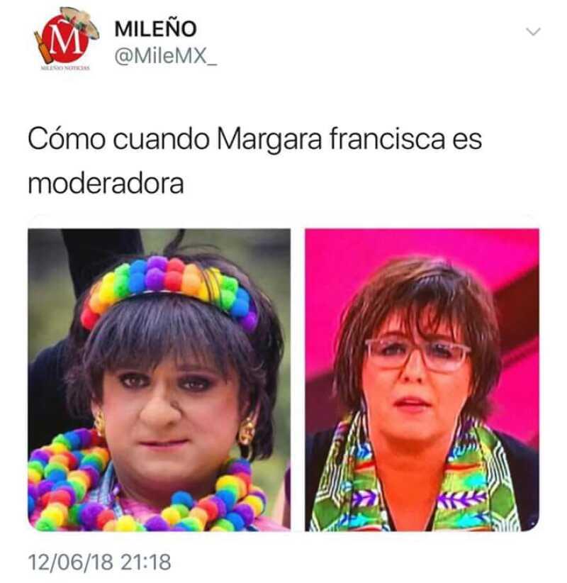 Margara Francisca