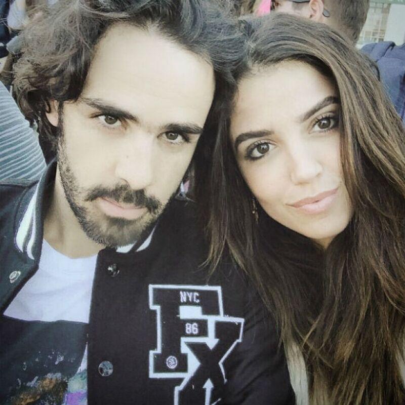 Pepe y Lorena no dejan de compartir lo mucho que están enamorados a través de sus fotos en Instagram.