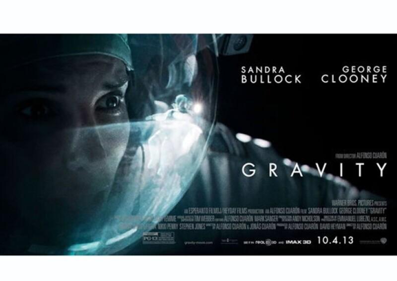 La película de Alfonso Cuarón se estrena este viernes en cines de la Ciudad de México.