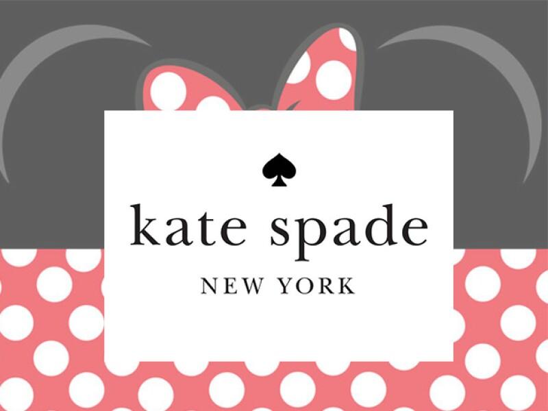Amamos las nuevas colaboraciones de firmas con Disney, y el hecho de que sea Kate Spade, lo hace mucho más cool y divertido. Entérate de la nueva entrega de la firma.