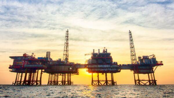plataformas petroleras marinas