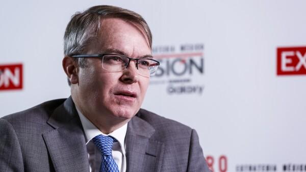 Diego Spannaus, HSBC