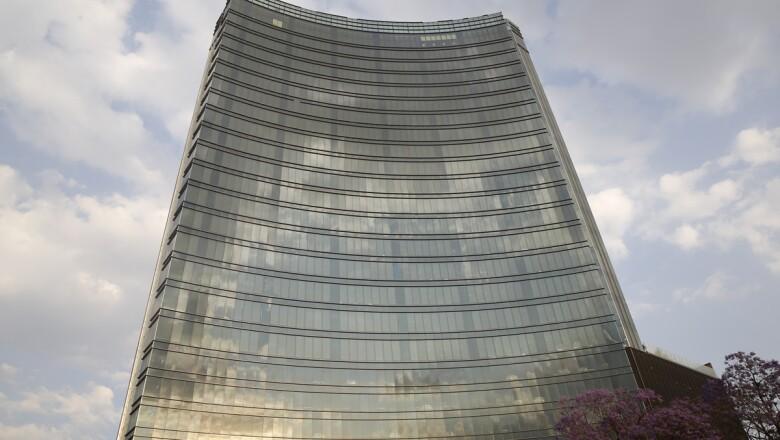 Torre Redondel