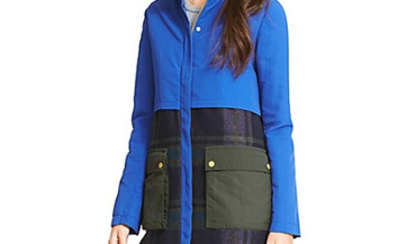 Las ganancias por la venta de la chaqueta se destinarán a una ONG no lucrativa. (Foto: Tomada de usa.tommy.com)