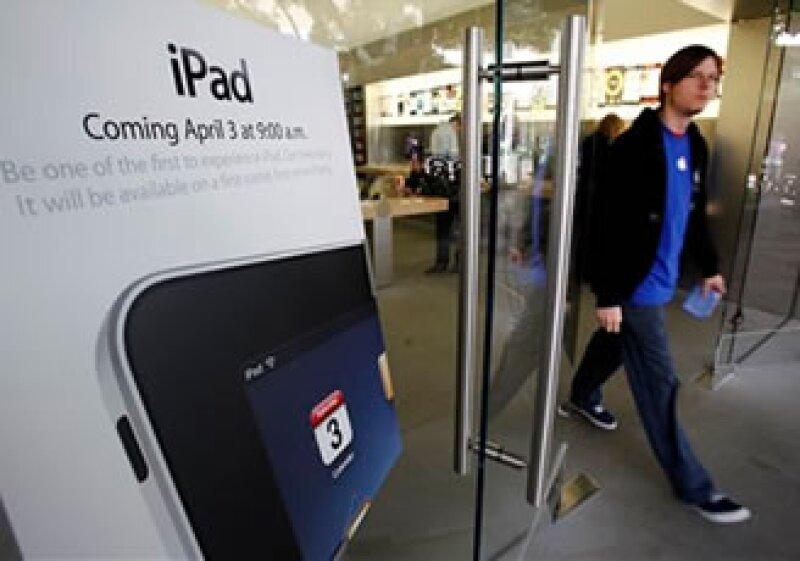 El nuevo producto de Apple, el objeto más preciado. (Foto: AP)