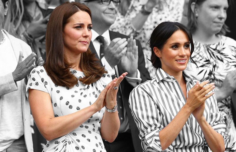 Kate-middleton-Meghan-Markle-distanciamiento-drama-royal-