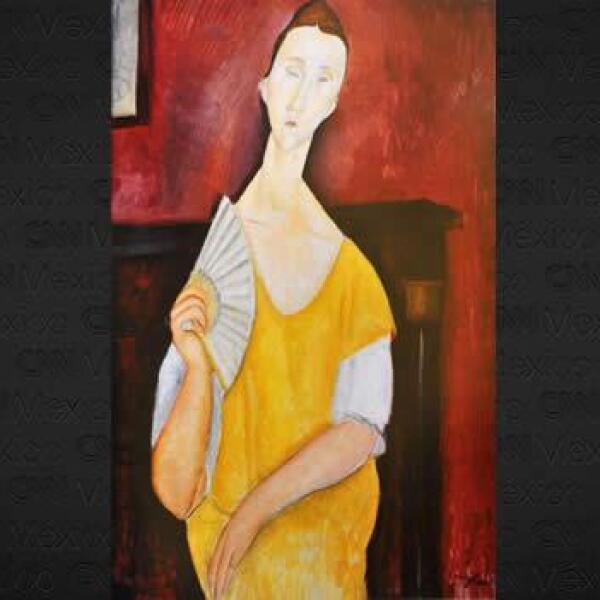 pinturas gal4