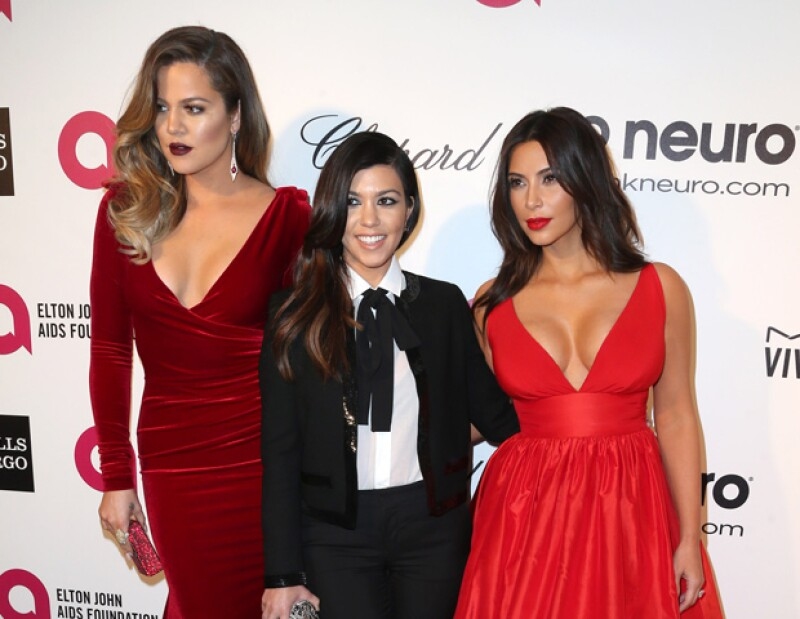 12 temporadas, 7 marcas, 7 libros y mucho más. Te contamos todo lo que hace el clan Kardashian Jenner para ser la familia más famosa de la televisión.