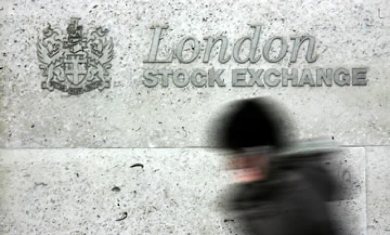 Con el retiro de la Bolsa de Londres en la compra de TMX, Maple es el único inetresado.  (Foto: AP)