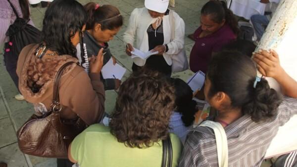oportunidades pobreza programas sociales