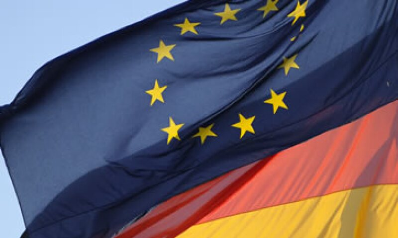 La canciller federal Angela Merkel ha restado importancia a temores sobre una preponderancia de Alemania. (Foto: AP)