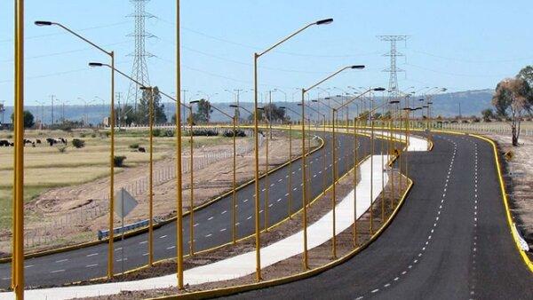 Carretera APP