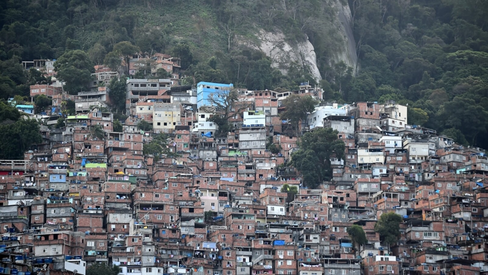 Brasil problemas sociales 1