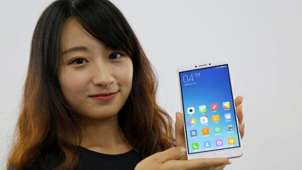 El fabricante espera fortalecerse en el mercado fuera de China, donde están 90% de sus ventas.