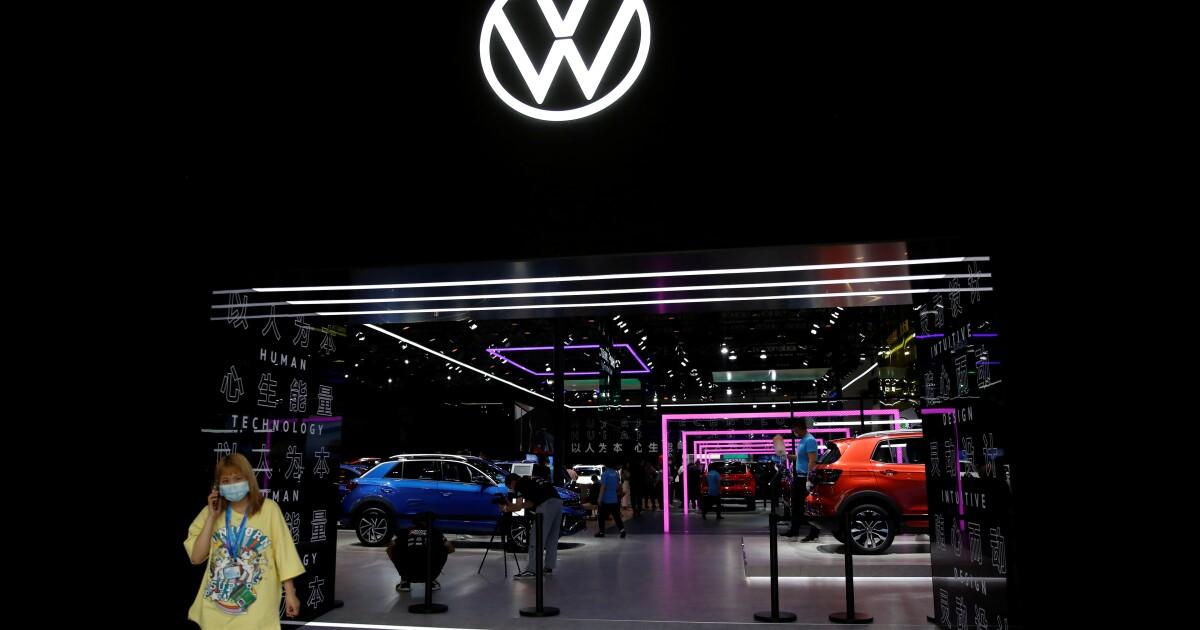 Volkswagen renueva su estrategia para entrar a la era de autos eléctricos