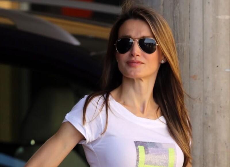 Medios españoles califican de inminente la separación de la pareja real, sin embargo con tanto en juego, vemos difícil que aunque tuvieran una crisis llegaran a separarse.