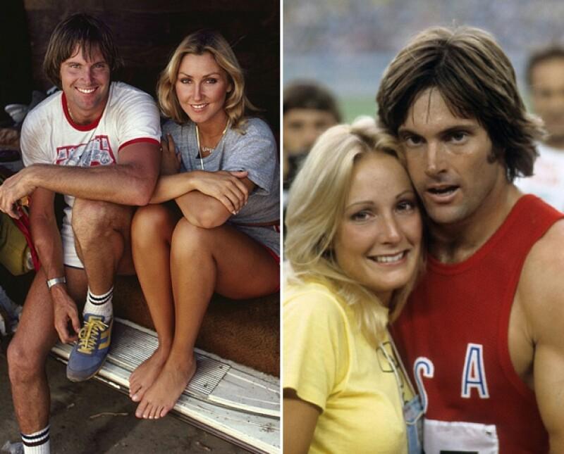 Con Linda estuvo casado de 1981 a 1986 y con Chrystie de 1972 a 1981.