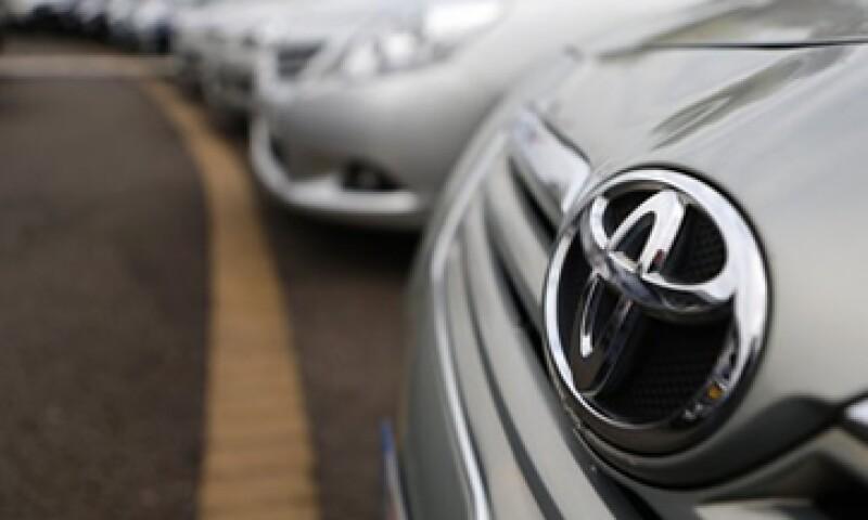 Toyota ha parado su producción en China debido a la baja demanda. (Foto: Reuters)