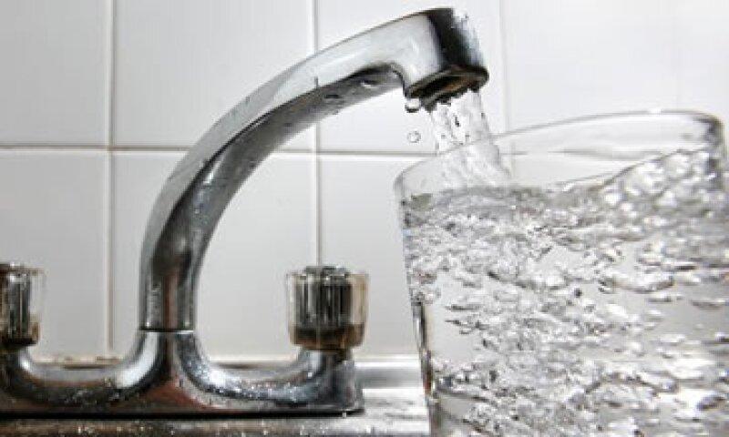Del total de agua del planeta, 2.5% es dulce y una fracción menor es potable. (Foto: Getty Images)