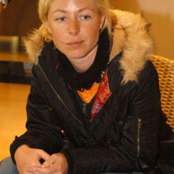 Jacqui Arroyo