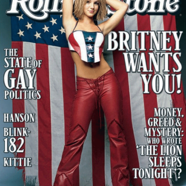 Rolling Stone, mayo 2000