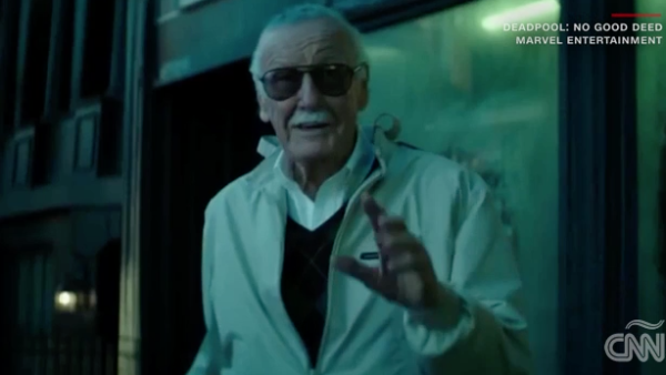 Estas son las más recordadas apariciones de Stan Lee en las películas de Marvel