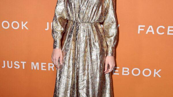 'Just Mercy' Screening, Arrivals, Cinemark Baldwin Hills, Los Angeles, USA - 06 Jan 2020