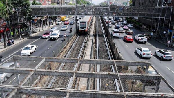Movilidad Ciudades México