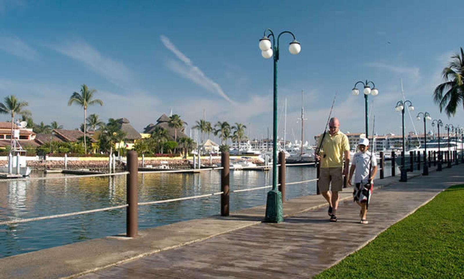 En Vallarta puedes disfrutar de una gran variedad de actividades acompañado de tu familia.