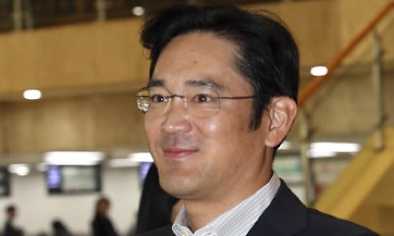 Jay Lee ya es director de operaciones y presidente. (Foto: AP)