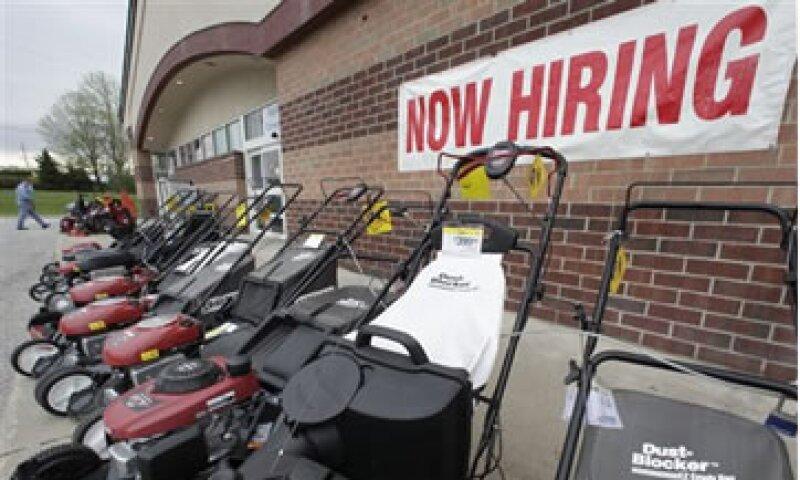 ADP también revisó a la baja la creación de empleos en julio a 109,000 puestos. (Foto: AP)