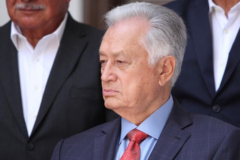 Manuel Bartlett CFE