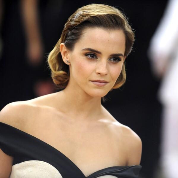 La actriz Emma Watson aseguró que utilizó una empresa 'offshore' para comprar una casa con la única intención de proteger su identidad.