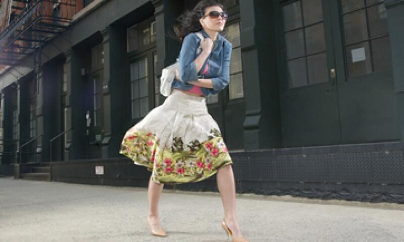 Colombia espera un crecimiento de 11.4% en la industria de moda local en 2012. (Foto: Thinkstock)